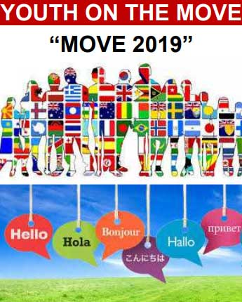 Move all'Estero: competenze senza frontiere